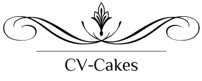 CV-Cakes bespoke handmade cakes in Chester, Malpas, Cheshire, North West